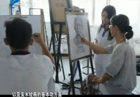 潮汕风 工艺美术人才的摇篮 2016-11-28