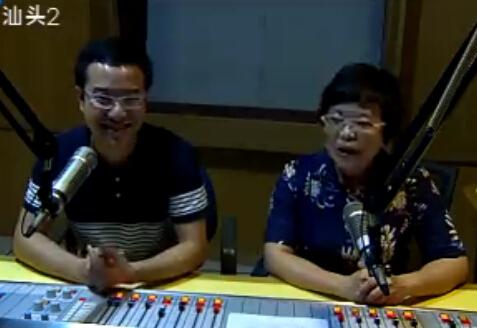 潮汕风 最古老的语种 2016-05-02