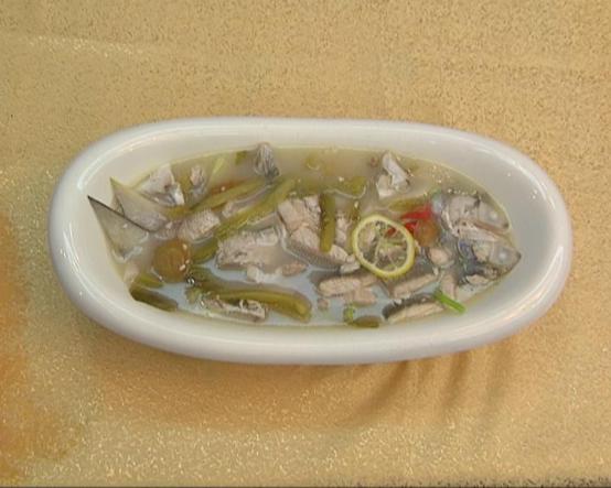 明炉午笋鱼!美味、消食,营养价值高