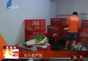 """搭上电商""""快车"""" 农产品""""走出去"""" 2017-10-12"""