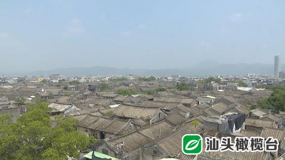 千年前,他凭着一篇檄文兵不血刃感化山贼,如今他所在的澄海隆城乡已成为广东省古村落