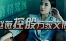 赵薇夫妇遭重罚 5年禁入证券业 2017-11-13
