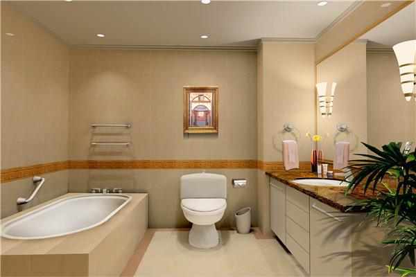 卫生间清洁除臭的小技巧