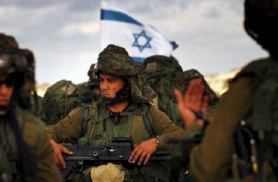 以色列军队出动飞机坦克 对加沙目标进行报复袭击
