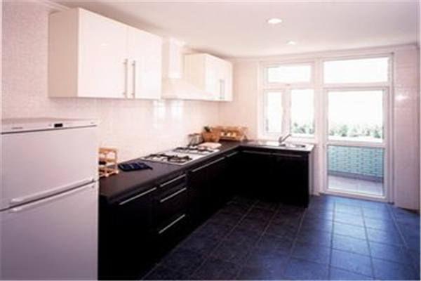 厨房地板选购技巧你知道嘛?