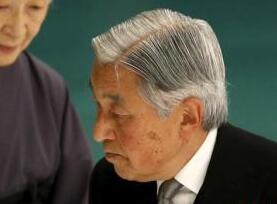 明确方针 日本政府首次召开天皇换代筹委会会议