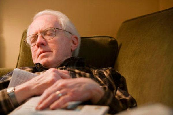 提高老人睡眠质量的方法,你学会了吗?
