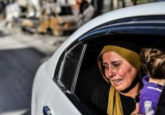 叙利亚政府说美国在叙军事存在非法 重建不欢迎美国