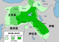 土耳其炮击叙利亚库尔德武装 叙政府发出警告