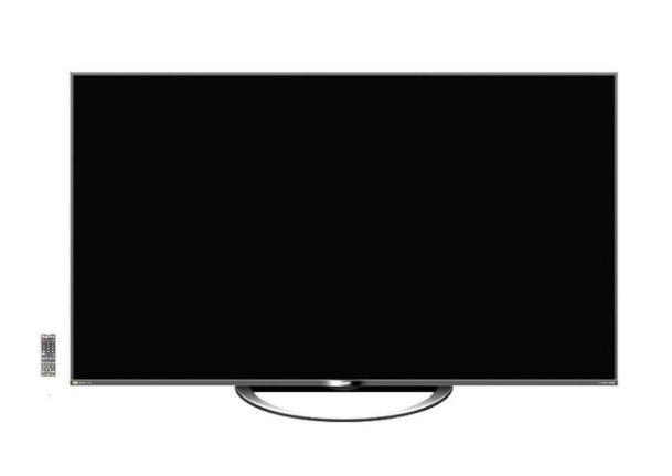 夏普11月发售全球首款8K电视 画面更清晰
