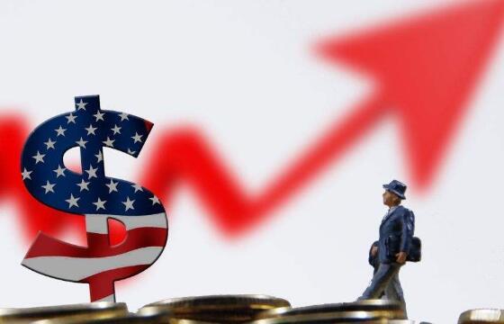 美联储称继续渐进加息符合经济发展现状