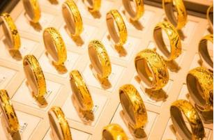 中国黄金连年产销量领跑全球 探明储量仅次于南非