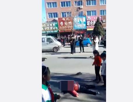 葫芦岛警方:肇事司机逃逸途中被抓获 已致5死18伤