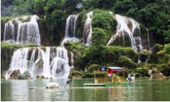 2018中国品牌旅游景区榜单出炉