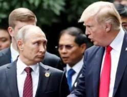 美国财政部宣布制裁22个俄罗斯个人和实体