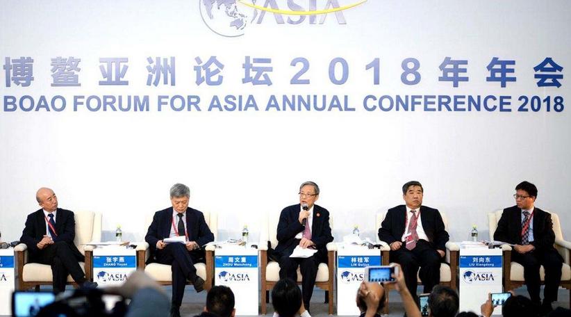 博鳌亚洲论坛助力中越经济合作