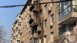 石家庄居民楼爆燃事故已致4死4伤 现场搜救工作结束