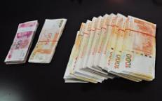 香港一的士司机捡百万港币不承认 被判监禁8个月