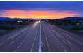 中国首条超级高速公路2022年通车 不必担心超速