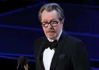 奥斯卡奖项全部揭晓 《水形物语》成为大赢家