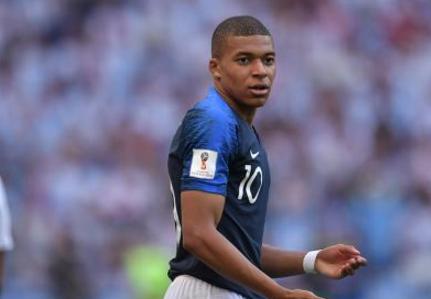 世界杯八强战一触即发 哪位球星有望上演一剑封喉?