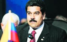 外交部:委内瑞拉总统马杜罗9月13日至16日访华