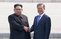 朝鲜呼吁彻底履行《板门店宣言》