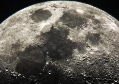 中国计划2030年前着陆探测月球南北极
