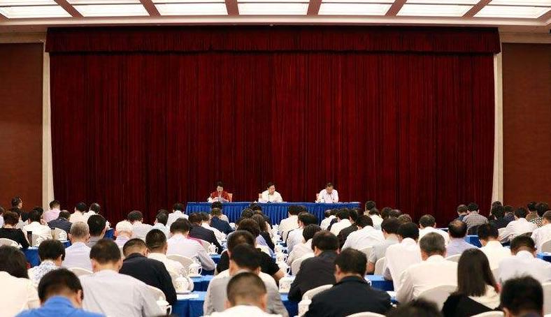 中宣部举办第十三届中国公民道德论坛
