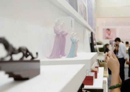 """第九届中国西部文化产业博览会释放""""西""""引力"""