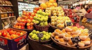 """西班牙一超市中文提示""""请勿触摸水果"""" 引发争议"""