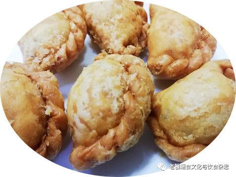 揭阳乡土风味潮式酥饺 它悠久的历史你了解多少