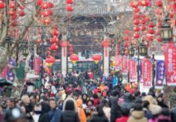 约4亿人次将旅游过年 猪年春节出行玩什么?