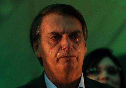 巴西总统儿子收到可疑汇款 家人涉腐令这名新总统尴尬
