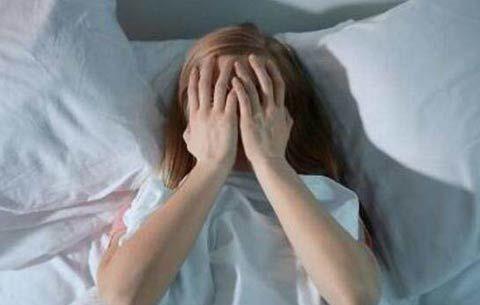 90后成睡眠特困戶? 進口助眠商品消費漲幅118%!