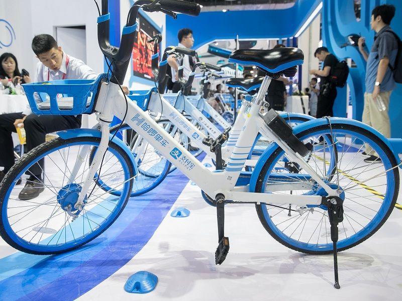 共享单车、共享充电宝等纷纷提价!共享经济割韭菜的时候到了吗?