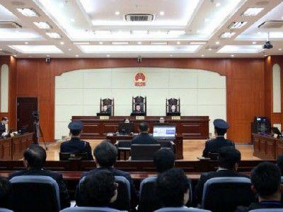 中国庭审公开网庭审直播已突破500万场