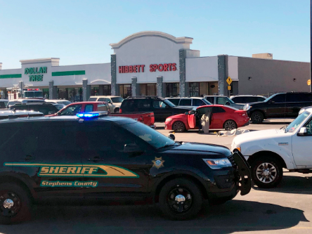 美国俄克拉何马州发生枪击案3人死亡