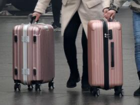 旅行用品为何成爆款?