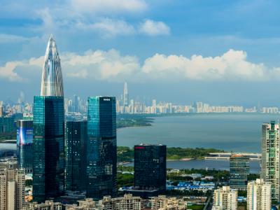 深圳:全面开启建设中国特色社会主义先行示范区新征程