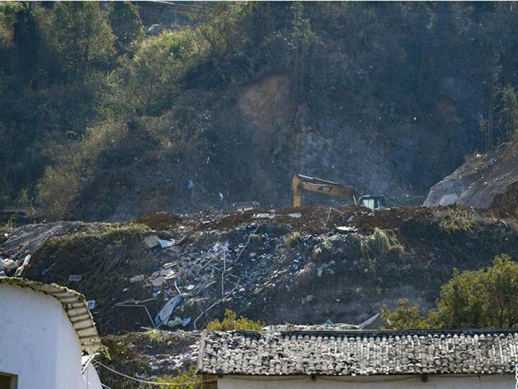 湖南瀏陽煙花廠爆炸事件:3名干部被先期免職 將開展安全隱患排查整治