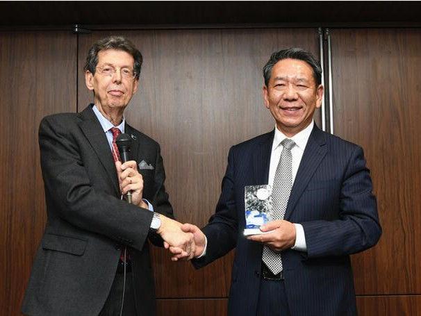 嫦娥四號任務再獲國際獎項