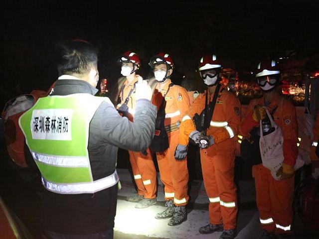 紧急通知:深圳森林火险预警升级为红色!全市林地禁止用火