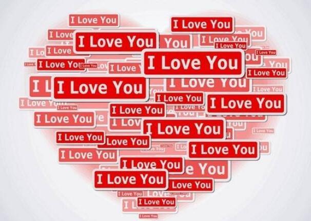 """""""我爱你""""在各国意味着什么?港媒:像魔法也像核弹"""