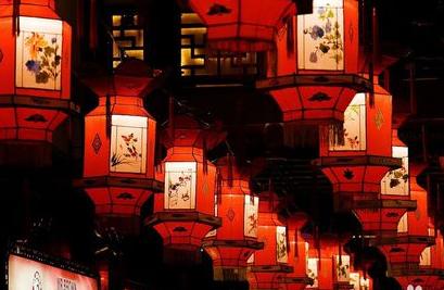 元宵节将至,听习近平讲传统美德