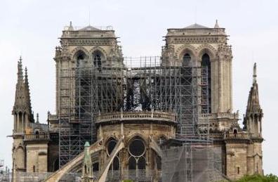 国家文物局:汲取巴黎圣母院火灾教训,消除火灾隐患