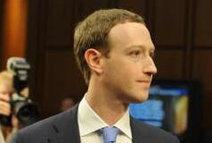 外媒:涉嫌侵犯用户隐私 脸书或面临50亿美元罚款