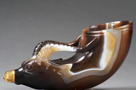 这个千年前的奢华酒杯,藏着哪些不为人知的秘密?