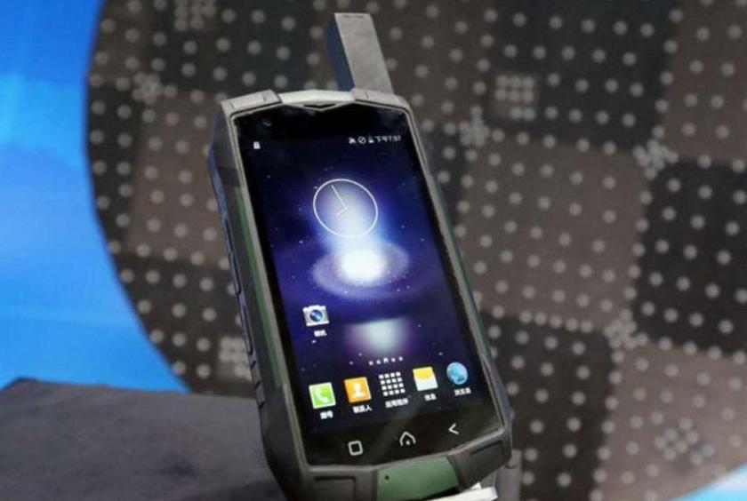 """公众""""用手机玩卫星""""时代即将来临"""