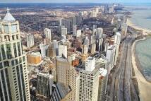 美芝加哥北部郊区发生液氨泄漏事故 致37人送医